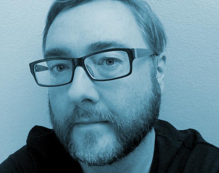 David McCann | Swarm Industries